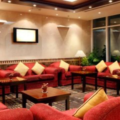Avari Hotel Apartments питание