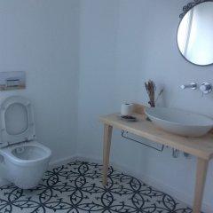 Отель Beyaz Ev Pansiyon ванная