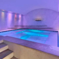 Отель Worldhotel Cristoforo Colombo Милан бассейн фото 2