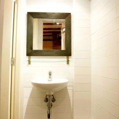 Отель Ssg Borne Down Town Studios Барселона ванная фото 2