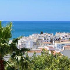 Отель Alfagar Cerro Malpique Португалия, Албуфейра - 2 отзыва об отеле, цены и фото номеров - забронировать отель Alfagar Cerro Malpique онлайн пляж