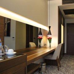 Armoni Park Otel Турция, Кастамону - отзывы, цены и фото номеров - забронировать отель Armoni Park Otel онлайн удобства в номере