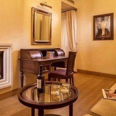 Hotel Ippoliti удобства в номере