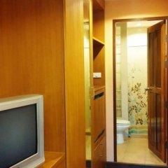 Отель Om Yim Lodge удобства в номере