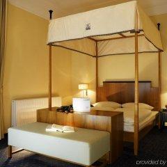 Falkensteiner Hotel Grand MedSpa Marienbad Марианске-Лазне комната для гостей