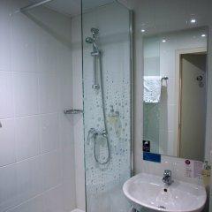 Hotel Du Simplon ванная