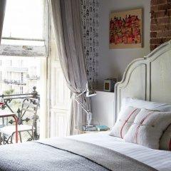 Отель Artist Residence Великобритания, Брайтон - отзывы, цены и фото номеров - забронировать отель Artist Residence онлайн балкон