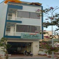 Отель Green Dalat Далат