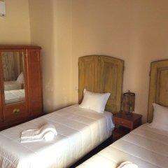 1878 Hostel Faro комната для гостей фото 3