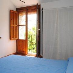 Отель Un Rincon Para Descansar Испания, Квентар - отзывы, цены и фото номеров - забронировать отель Un Rincon Para Descansar онлайн комната для гостей фото 2