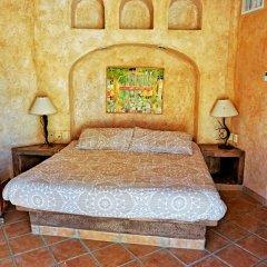 Отель Casa de la Playa Portobello комната для гостей фото 4
