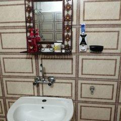 Отель Ibn Khaldoon Apartment Иордания, Мадаба - отзывы, цены и фото номеров - забронировать отель Ibn Khaldoon Apartment онлайн ванная фото 2