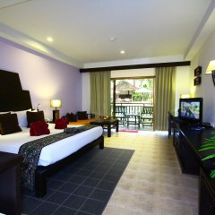 Отель Krabi La Playa Resort детские мероприятия