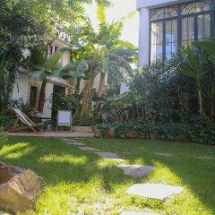 Отель La Maison de Tanger Марокко, Танжер - отзывы, цены и фото номеров - забронировать отель La Maison de Tanger онлайн фото 3