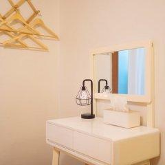 Kpopstarz Guesthouse - Caters to Women (отель для женщин) ванная фото 2