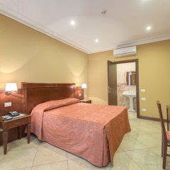 Отель Artorius Италия, Рим - 1 отзыв об отеле, цены и фото номеров - забронировать отель Artorius онлайн комната для гостей фото 5
