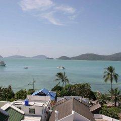 Отель Kantary Bay Hotel, Phuket Таиланд, Пхукет - 3 отзыва об отеле, цены и фото номеров - забронировать отель Kantary Bay Hotel, Phuket онлайн пляж