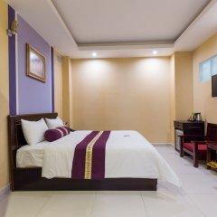 Victory Dalat Hotel Далат комната для гостей фото 2