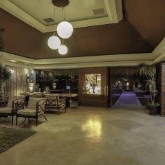 Magic Blue Boutique Hotel интерьер отеля фото 2