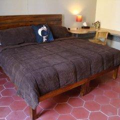 Отель Hostel Hospedarte Centro Мексика, Гвадалахара - отзывы, цены и фото номеров - забронировать отель Hostel Hospedarte Centro онлайн комната для гостей фото 4