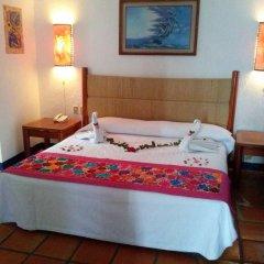 Отель Mirador Acapulco комната для гостей фото 4