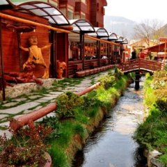 Inan Kardesler Hotel Турция, Узунгёль - отзывы, цены и фото номеров - забронировать отель Inan Kardesler Hotel онлайн фото 8