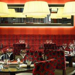 Brussels Marriott Hotel Grand Place питание