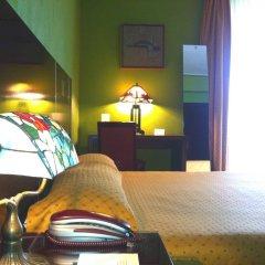 Отель Carlos V комната для гостей фото 5