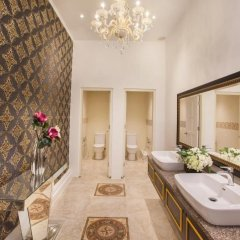 Отель Deluxcious Luxurious Heritage Hotel Малайзия, Пенанг - отзывы, цены и фото номеров - забронировать отель Deluxcious Luxurious Heritage Hotel онлайн спа