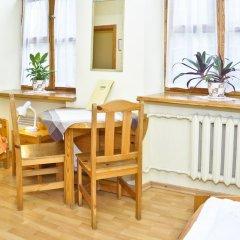 Отель Litinterp Guesthouse Vilnius питание