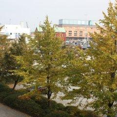 Отель First Jorgen Kock Мальме фото 3