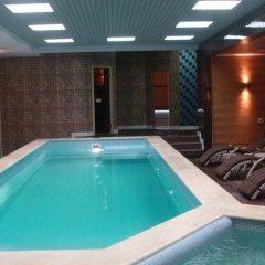 Гостиница OVIS бассейн фото 3