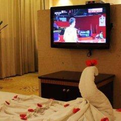 Fengsheng Zhongzhou Business Hotel детские мероприятия
