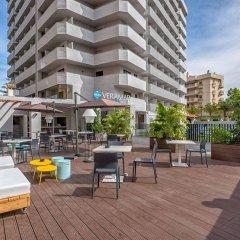 Отель Aparthotel Veramar бассейн фото 2