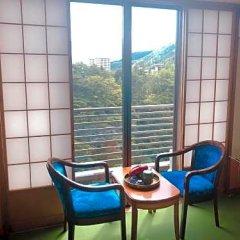 Отель New Ohruri Никко удобства в номере фото 2