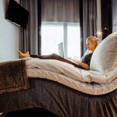 Отель GLO Hotel Art Финляндия, Хельсинки - - забронировать отель GLO Hotel Art, цены и фото номеров удобства в номере