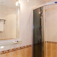 Гостиница У фонтана ванная
