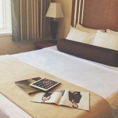 Отель Greenbrier Hotel Канада, Ванкувер - отзывы, цены и фото номеров - забронировать отель Greenbrier Hotel онлайн комната для гостей фото 4