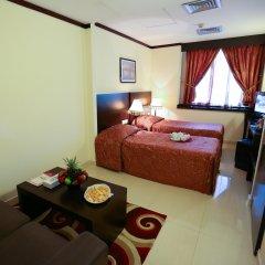 Panorama Deira Hotel комната для гостей