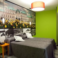 Hotel JC Rooms Chueca гостиничный бар