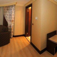 Eser Premium Hotel & SPA Турция, Бююкчекмедже - 2 отзыва об отеле, цены и фото номеров - забронировать отель Eser Premium Hotel & SPA онлайн комната для гостей фото 4