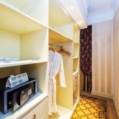 Гостиница Korston Tower 4* Стандартный номер с двуспальной кроватью фото 5