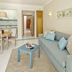 Отель Smartline Miramar Португалия, Албуфейра - отзывы, цены и фото номеров - забронировать отель Smartline Miramar онлайн комната для гостей фото 5