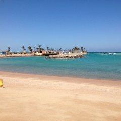 Отель Divers Lodge пляж
