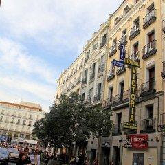 Отель Hostal Victoria II Испания, Мадрид - отзывы, цены и фото номеров - забронировать отель Hostal Victoria II онлайн фото 5