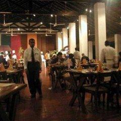 Отель Sigiriya Village развлечения