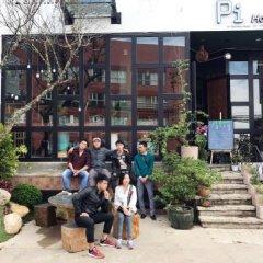 Pi Hostel Далат фото 4