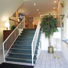 Отель Extended Stay America Columbus - East Колумбус интерьер отеля