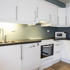 Апартаменты City Housing - Bergelandsgata 13 - Klostergaarden Apartments Ставангер в номере