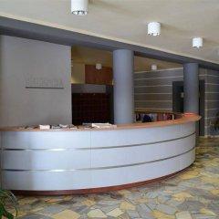 Отель Diament Stadion Katowice - Chorzów интерьер отеля фото 2